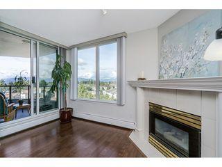 Photo 5: 604 13880 101 Avenue in Surrey: Whalley Condo for sale (North Surrey)  : MLS®# R2208260