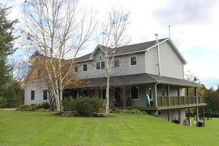 Main Photo: 4585 Massey Rd in Port Hope: House for sale : MLS®# 183118