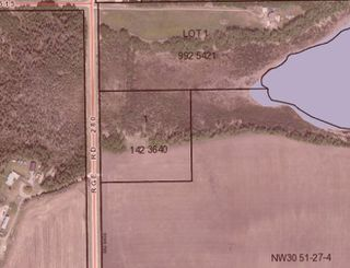 Photo 7: 51425 RGE RD 280 RD: Rural Parkland County Rural Land/Vacant Lot for sale : MLS®# E4051840