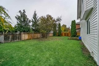 Photo 20: 10816 155A Street in Surrey: Fraser Heights House for sale (North Surrey)  : MLS®# R2218367