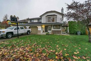 Photo 1: 10816 155A Street in Surrey: Fraser Heights House for sale (North Surrey)  : MLS®# R2218367