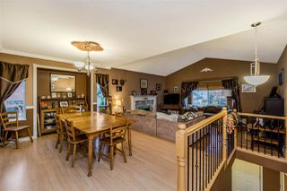 Photo 5: 10816 155A Street in Surrey: Fraser Heights House for sale (North Surrey)  : MLS®# R2218367
