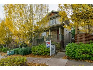 """Main Photo: 8862 216 Street in Langley: Walnut Grove House for sale in """"Hyland Creek"""" : MLS®# R2221874"""