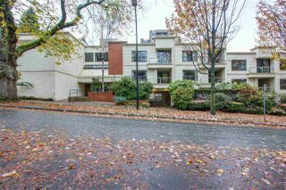 Photo 1: 411 1350 COMOX Street in Vancouver: West End VW Condo for sale (Vancouver West)  : MLS®# R2222419