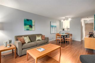 Photo 2: 411 1350 COMOX Street in Vancouver: West End VW Condo for sale (Vancouver West)  : MLS®# R2222419