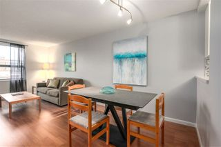 Photo 5: 411 1350 COMOX Street in Vancouver: West End VW Condo for sale (Vancouver West)  : MLS®# R2222419