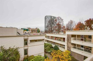 Photo 11: 411 1350 COMOX Street in Vancouver: West End VW Condo for sale (Vancouver West)  : MLS®# R2222419