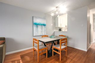 Photo 6: 411 1350 COMOX Street in Vancouver: West End VW Condo for sale (Vancouver West)  : MLS®# R2222419