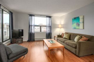 Photo 3: 411 1350 COMOX Street in Vancouver: West End VW Condo for sale (Vancouver West)  : MLS®# R2222419