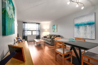 Photo 7: 411 1350 COMOX Street in Vancouver: West End VW Condo for sale (Vancouver West)  : MLS®# R2222419