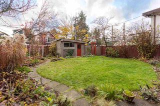 "Photo 15: 1738 CHARLES Street in Vancouver: Grandview VE House for sale in ""COMMERCIAL DRIVE"" (Vancouver East)  : MLS®# R2223447"