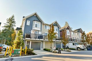 Photo 14: 26 20852 77A AVENUE in Langley: Willoughby Heights Townhouse for sale : MLS®# R2218957