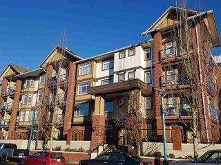 """Photo 1: 133 5660 201A Street in Langley: Langley City Condo for sale in """"paddington station"""" : MLS®# R2229059"""