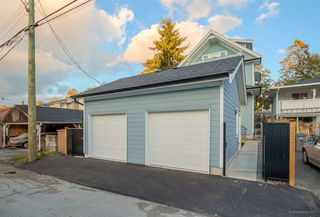 Photo 20: 5487 DUNDEE Street in Vancouver: Collingwood VE House 1/2 Duplex for sale (Vancouver East)  : MLS®# R2229951