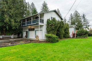 Photo 2: 932 240 Street in Langley: Otter District House for sale : MLS®# R2232971