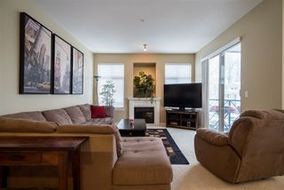 Photo 9: 303 2336 WHYTE AVENUE in Port Coquitlam: Central Pt Coquitlam Condo for sale : MLS®# R2138172