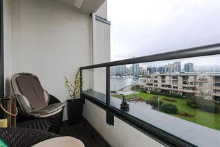 "Photo 17: 514 456 MOBERLY Road in Vancouver: False Creek Condo for sale in ""PACIFIC COVE"" (Vancouver West)  : MLS®# R2236509"