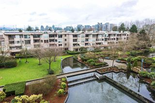 "Photo 19: 514 456 MOBERLY Road in Vancouver: False Creek Condo for sale in ""PACIFIC COVE"" (Vancouver West)  : MLS®# R2236509"