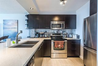 "Photo 10: 514 456 MOBERLY Road in Vancouver: False Creek Condo for sale in ""PACIFIC COVE"" (Vancouver West)  : MLS®# R2236509"