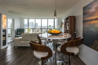 "Photo 7: 514 456 MOBERLY Road in Vancouver: False Creek Condo for sale in ""PACIFIC COVE"" (Vancouver West)  : MLS®# R2236509"