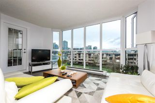 "Photo 6: 514 456 MOBERLY Road in Vancouver: False Creek Condo for sale in ""PACIFIC COVE"" (Vancouver West)  : MLS®# R2236509"