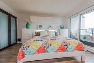 "Photo 12: 514 456 MOBERLY Road in Vancouver: False Creek Condo for sale in ""PACIFIC COVE"" (Vancouver West)  : MLS®# R2236509"