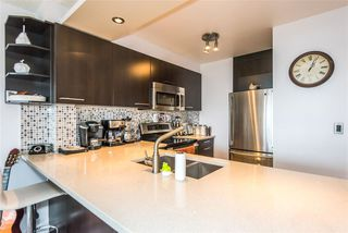 "Photo 11: 514 456 MOBERLY Road in Vancouver: False Creek Condo for sale in ""PACIFIC COVE"" (Vancouver West)  : MLS®# R2236509"