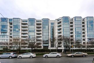 "Photo 20: 514 456 MOBERLY Road in Vancouver: False Creek Condo for sale in ""PACIFIC COVE"" (Vancouver West)  : MLS®# R2236509"