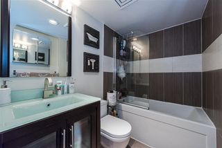 "Photo 15: 514 456 MOBERLY Road in Vancouver: False Creek Condo for sale in ""PACIFIC COVE"" (Vancouver West)  : MLS®# R2236509"