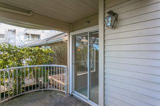 "Photo 17: 107 7520 COLUMBIA Street in Vancouver: Marpole Condo for sale in ""THE SPRINGS AT LANGARA"" (Vancouver West)  : MLS®# R2238946"