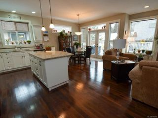 Photo 3: 420 Rosewood Close in PARKSVILLE: PQ Parksville House for sale (Parksville/Qualicum)  : MLS®# 779701