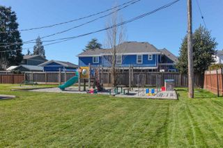 "Photo 20: 12 4959 57 Street in Delta: Hawthorne Townhouse for sale in ""OASIS"" (Ladner)  : MLS®# R2248361"