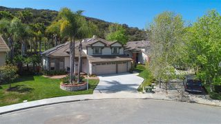 Photo 1: ENCINITAS House for sale : 4 bedrooms : 1235 Orchard Glen Circle