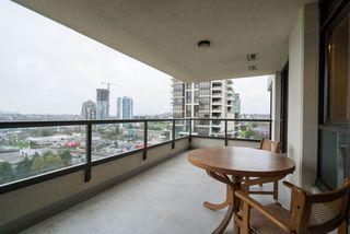 """Photo 11: 2103 2138 MADISON Avenue in Burnaby: Brentwood Park Condo for sale in """"MOSAIC Renaissance"""" (Burnaby North)  : MLS®# R2257836"""
