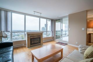 """Photo 8: 2103 2138 MADISON Avenue in Burnaby: Brentwood Park Condo for sale in """"MOSAIC Renaissance"""" (Burnaby North)  : MLS®# R2257836"""