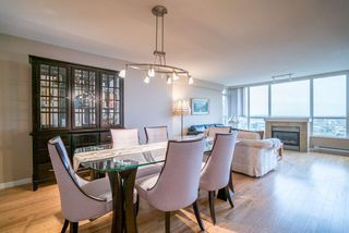 """Photo 6: 2103 2138 MADISON Avenue in Burnaby: Brentwood Park Condo for sale in """"MOSAIC Renaissance"""" (Burnaby North)  : MLS®# R2257836"""
