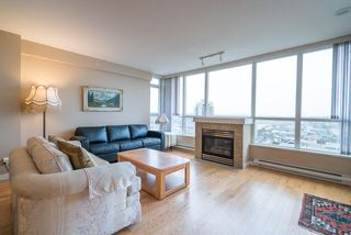"""Photo 5: 2103 2138 MADISON Avenue in Burnaby: Brentwood Park Condo for sale in """"MOSAIC Renaissance"""" (Burnaby North)  : MLS®# R2257836"""
