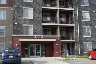Main Photo: 112 1070 MCCONACHIE Boulevard in Edmonton: Zone 03 Condo for sale : MLS®# E4110787