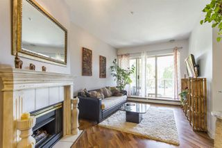 "Photo 5: 228 2109 ROWLAND Street in Port Coquitlam: Central Pt Coquitlam Condo for sale in ""Parkview Place"" : MLS®# R2269188"