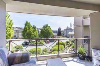 "Photo 14: 228 2109 ROWLAND Street in Port Coquitlam: Central Pt Coquitlam Condo for sale in ""Parkview Place"" : MLS®# R2269188"