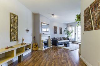 "Photo 4: 228 2109 ROWLAND Street in Port Coquitlam: Central Pt Coquitlam Condo for sale in ""Parkview Place"" : MLS®# R2269188"