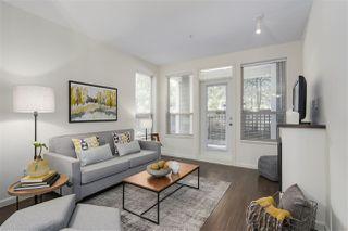 "Photo 3: 112 2484 WILSON Avenue in Port Coquitlam: Central Pt Coquitlam Condo for sale in ""VERDE"" : MLS®# R2275590"