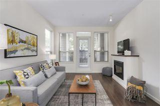 "Photo 2: 112 2484 WILSON Avenue in Port Coquitlam: Central Pt Coquitlam Condo for sale in ""VERDE"" : MLS®# R2275590"