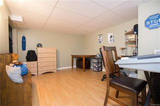 Photo 17: 205 ASPEN Drive in Oakbank: RM of Springfield Residential for sale (R04)  : MLS®# 1816592