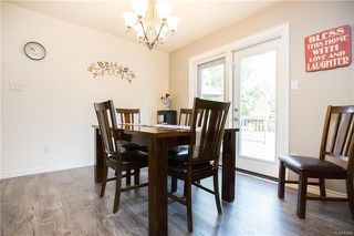 Photo 6: 205 ASPEN Drive in Oakbank: RM of Springfield Residential for sale (R04)  : MLS®# 1816592