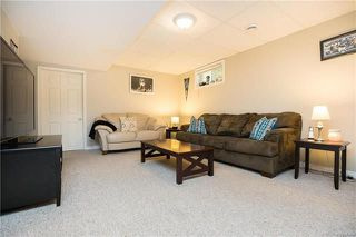 Photo 14: 205 ASPEN Drive in Oakbank: RM of Springfield Residential for sale (R04)  : MLS®# 1816592