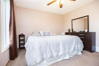Photo 9: 205 ASPEN Drive in Oakbank: RM of Springfield Residential for sale (R04)  : MLS®# 1816592