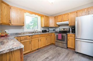 Photo 8: 205 ASPEN Drive in Oakbank: RM of Springfield Residential for sale (R04)  : MLS®# 1816592
