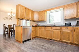 Photo 7: 205 ASPEN Drive in Oakbank: RM of Springfield Residential for sale (R04)  : MLS®# 1816592
