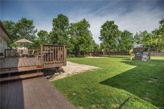 Photo 20: 205 ASPEN Drive in Oakbank: RM of Springfield Residential for sale (R04)  : MLS®# 1816592